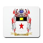 Marchbank Mousepad