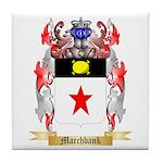 Marchbank Tile Coaster