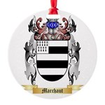 Marchaut Round Ornament
