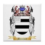 Marchaut Tile Coaster