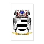 Marchaudon 35x21 Wall Decal