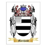 Marchaud Small Poster