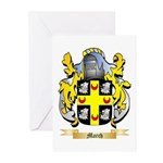 March Greeting Cards (Pk of 10)
