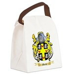 March Canvas Lunch Bag