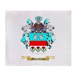 Marcelliano Throw Blanket