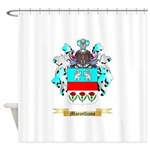 Marcelliano Shower Curtain
