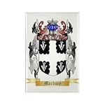 Marbury Rectangle Magnet (100 pack)