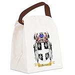 Marbury Canvas Lunch Bag