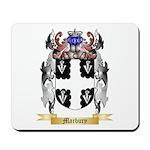 Marbury Mousepad