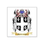 Marberough Square Sticker 3