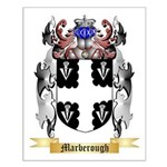 Marberough Small Poster
