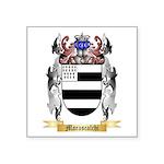 Marascalchi Square Sticker 3