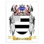 Marascalchi Small Poster