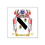 Mara Square Sticker 3