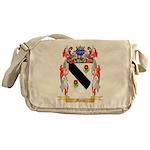 Mara Messenger Bag