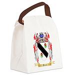 Mara Canvas Lunch Bag