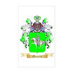 Maquire Sticker (Rectangle)