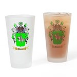 Maquire Drinking Glass