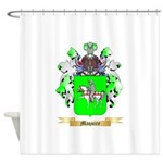 Maquire Shower Curtain