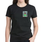 Mapletoft Women's Dark T-Shirt