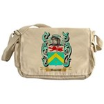 Mapletoft Messenger Bag