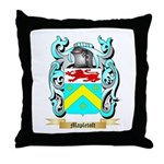 Mapletoft Throw Pillow