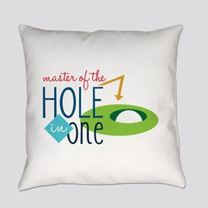 Golf Masater Everyday Pillow