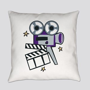 Movie Action Everyday Pillow