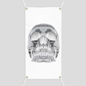 Crystal Skull Banner