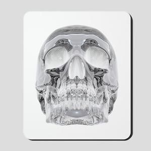 Crystal Skull Mousepad