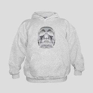 Crystal Skull Kids Hoodie