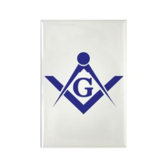 The Big G Rectangle Magnet (10 pack)