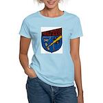 USS FORCE Women's Light T-Shirt