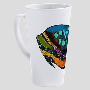 SHINE ON 17 oz Latte Mug