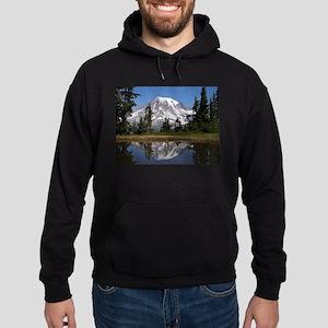 Mount Rainier Hoodie (dark)