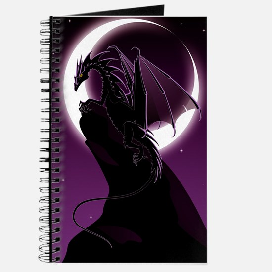 Purple Dragon Journal