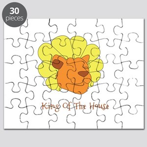 King of the House Puzzle