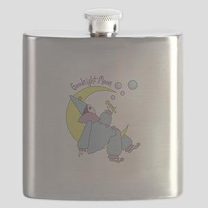 Goodnight Moon Flask
