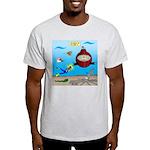 Deep SCUBA Light T-Shirt