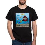 Deep SCUBA Dark T-Shirt