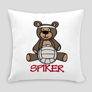 Spiker Everyday Pillow