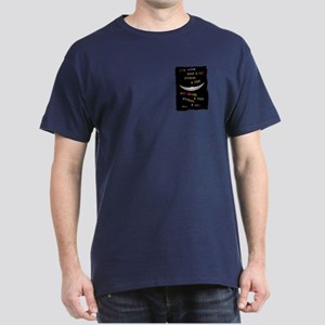Cheshire Grin III Dark T-Shirt