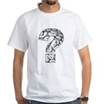 Brainy Question T-Shirt
