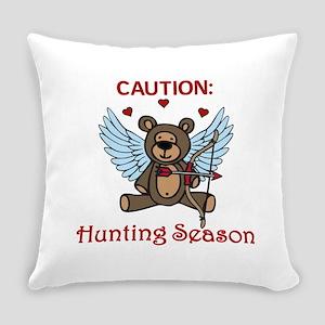 Hunting Season Everyday Pillow