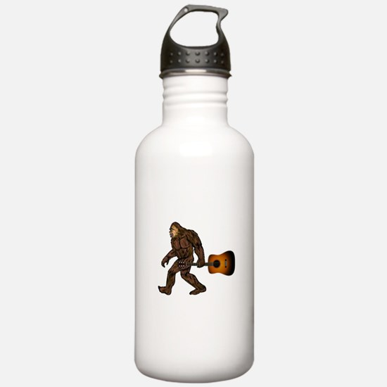 PLAY ON NOW Water Bottle