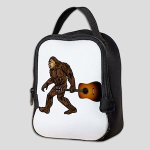 PLAY ON NOW Neoprene Lunch Bag
