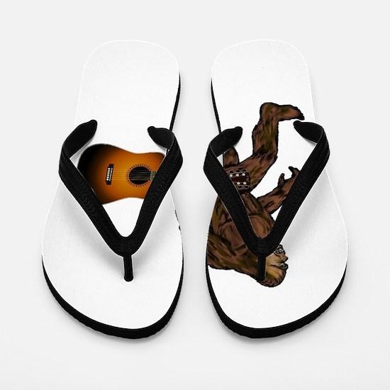 PLAY ON NOW Flip Flops