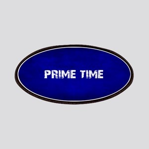Prime Time Patch