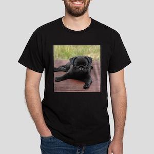 ALERT PUG PUPPY T-Shirt