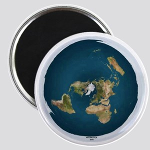 Flat Earth 1 Magnets